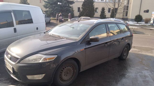 Ford Mondeo 2008 2,0