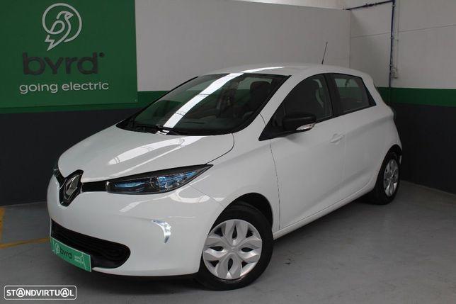 Renault Zoe Life 40