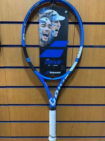 Теннисная ракетка Babolat Pure Drive Super Lite
