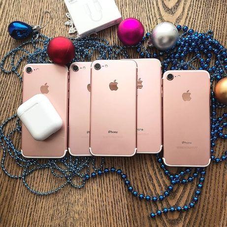 -20%! iPhone 7 32GB 128GB *Супер цена* 7+ 8 8+ SE Xr Xs Xs Max