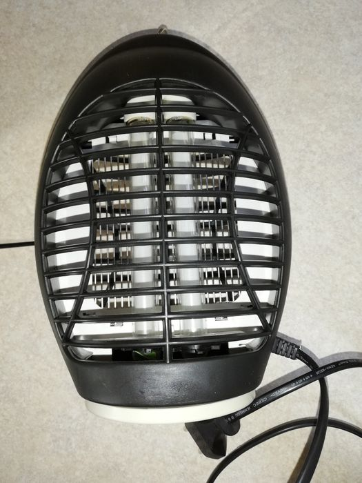 Urządzenie owadobójcze, lampa owadobójcza na komary, meszki Koleczkowo - image 1