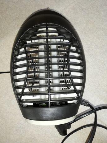 Urządzenie owadobójcze, lampa owadobójcza na komary, meszki