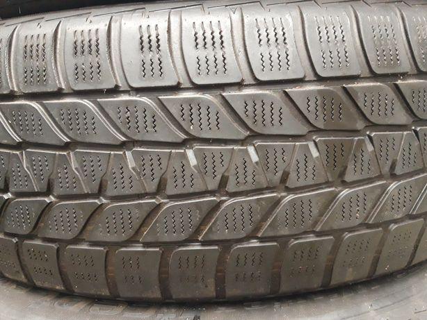 Продам всесезон Bridgestone 205 55 17 60%