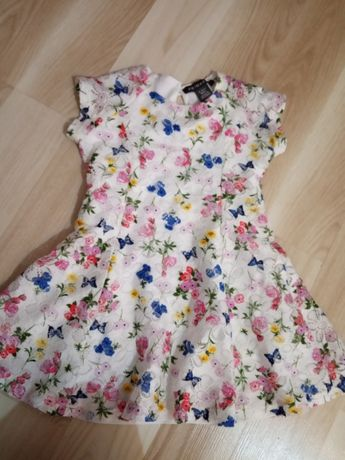 Sukieneczki rozm. od 86 do 98