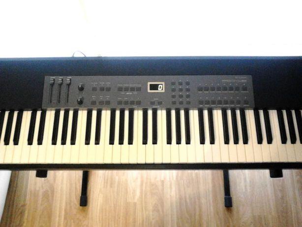Piano Profissional M Audio