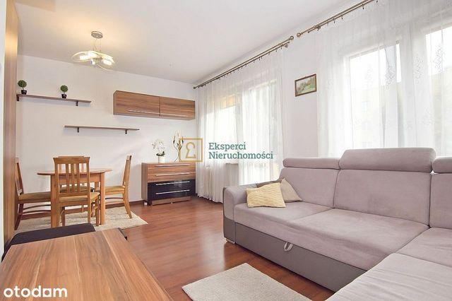 Mieszkanie 3pokoje 59 m2 oś.Kmity
