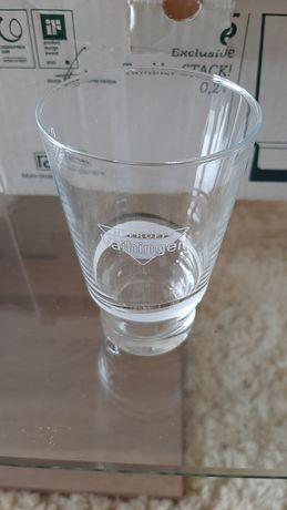 Szklanka 0.2l. 6 sztuk