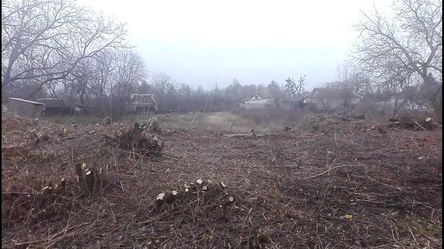 Продам земельний участок