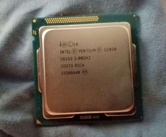 Процессор Intel Pentium Dual Core G2030 3.0GHz/5GT/s/3MB , s1155