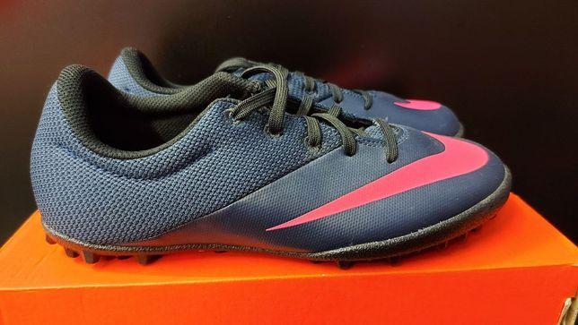 Buty dziecięce turfy Nike Mercurial X Pro TF rozmiar 38 Nowe