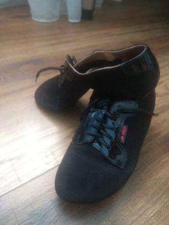 Туфли для танцев Аида