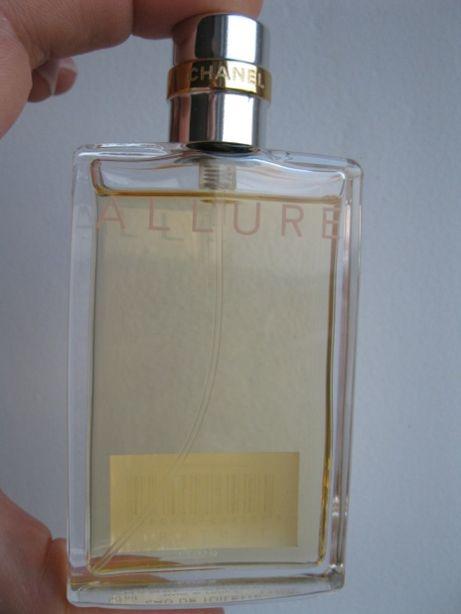Chanel Allure Парфюмированная вода 50 мЛ
