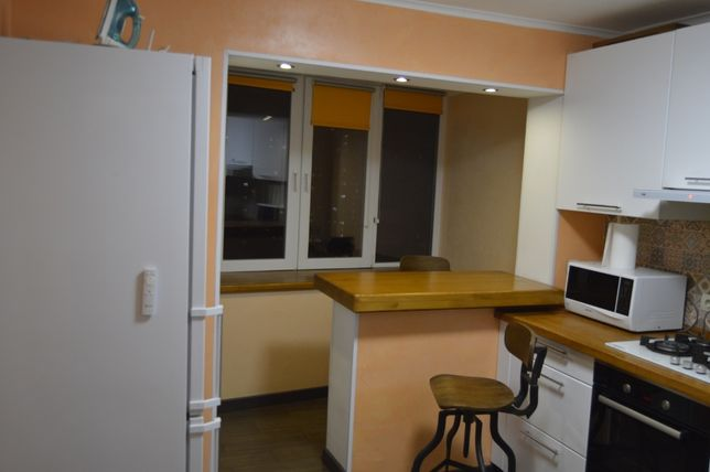 Сдам 1 комнатную квартиру с метро Теремки  под домом