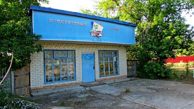 Продам магазин на Н. Мелитополе 24 кв. м.