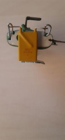 Резистор електродвигателя отопителя DAF