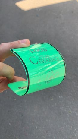 Керамическое защитное стекло iPhone, айфон 6s, 7/7plus, Xs/max, Xr/11