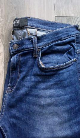 Męskie jeansy Big Star