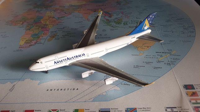 Avioes escala 1/400 1:400