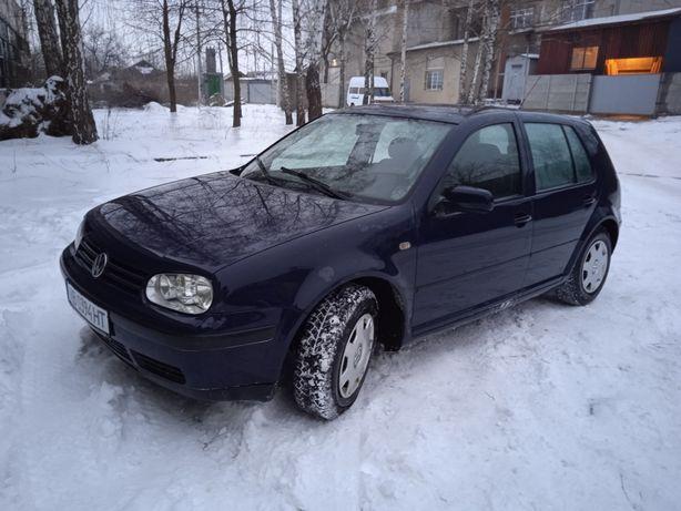 Автомобіль Гольф 4