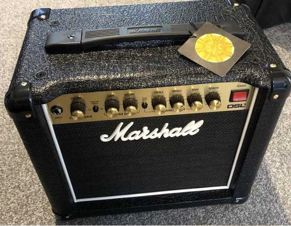 Amplificador guitarra Marshall DSL1CR