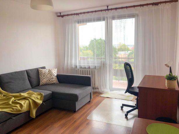 Pokój jednoosobowy z balkonem (opłaty w cenie)   Prądnik Czerwony