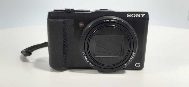 Sony DSC-HX50, 20M