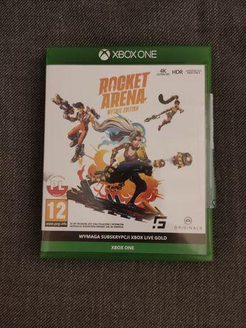 Rocket arena Xbox one 40zl