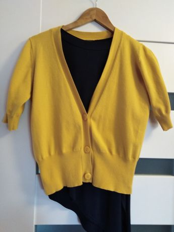Sweterek damski L