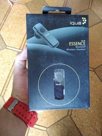Iqua Essence bluetooth