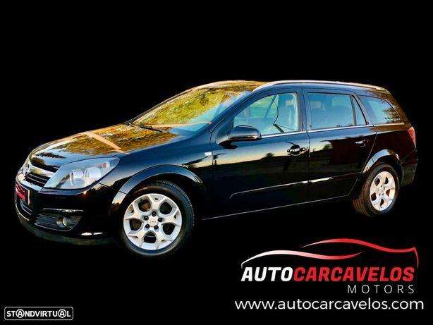Opel Astra Caravan 1.4 Cosmo