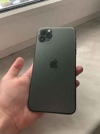 Iphone 11 Pro Max 64 gb green zielony
