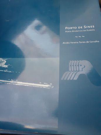 Porto de Sines Porta Atlantica da Europa