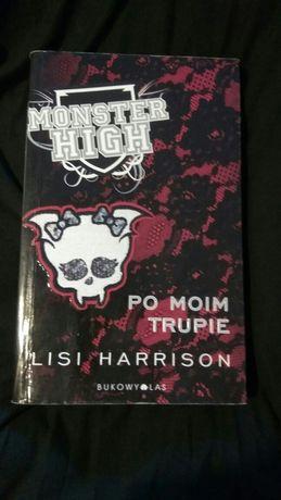 Monster High: Po moim trupie