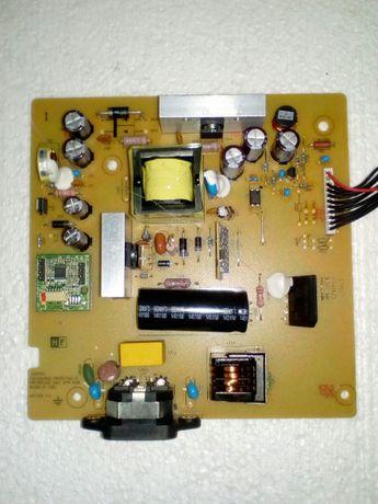 HP E231 Monitor---разборка
