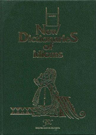 New dictionaries of idioms - A. N. Santos, P. Santos