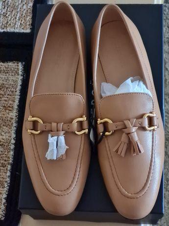Sapatos senhora UTERQUE