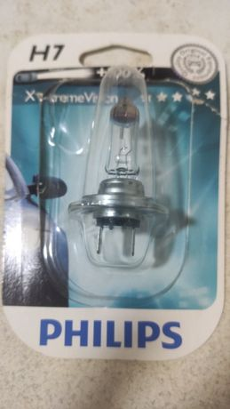 Лампа Philips H7