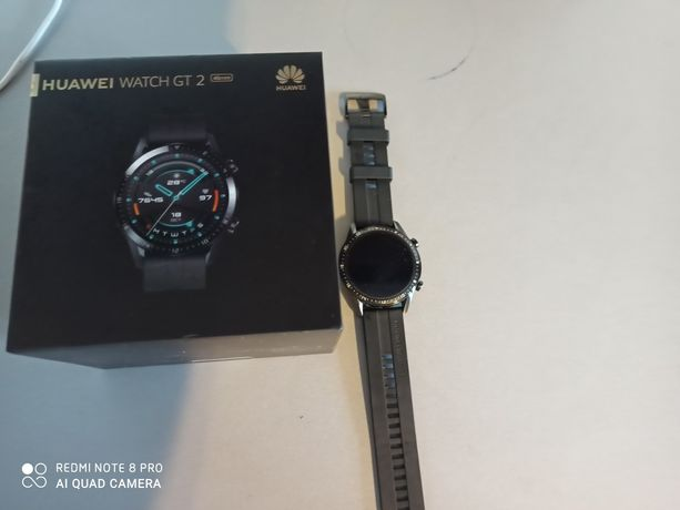 Smartwatch Huawei GT 2