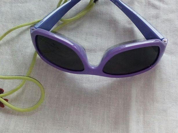 Chicco oculos sol lilás 2-3 anos
