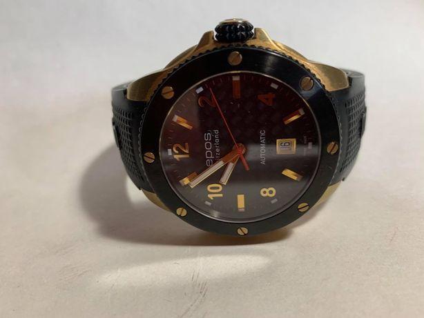 Швейцарские часы Epos 3389M