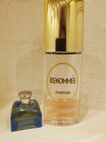 Продам остаток духов Renommee от парфюмерной фабрики Новая заря