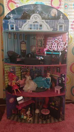 Casa das Barbies