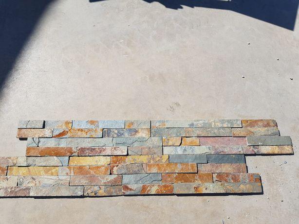 Pedra oxidado para revestimento