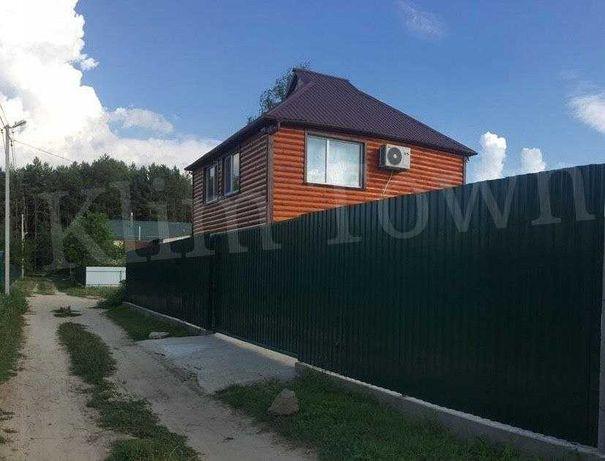 """Продається чудовий дачний будинок на Козинських горбах (СТ """"Райдуга"""")"""