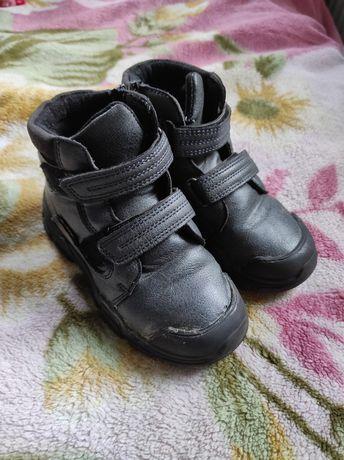Ботинки деми, кроссовки весна