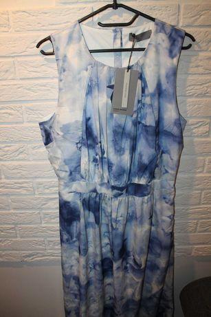 Długa sukienka damska  Vero Moda