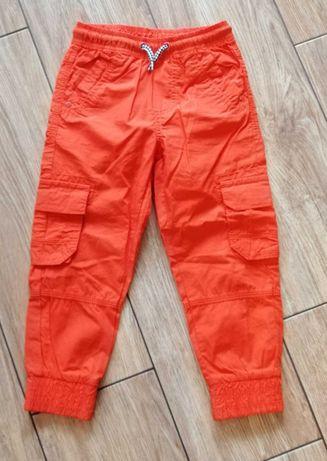 Spodnie Jogery Cool Club Smyk 104