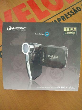 Aiptek PocketDV AHD 300 Plus 1080P