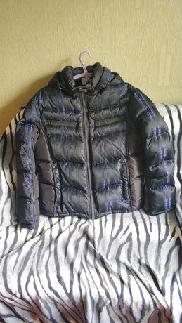 Куртка зимняя теплая Malidinu