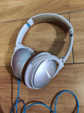 Наушники Bose QC25 White( Белые)